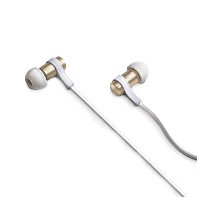 Celly BSIDE Stereoheadset - Guld