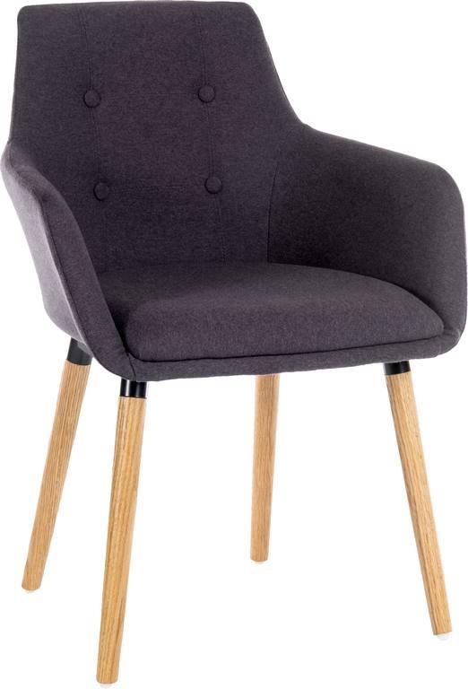 Teknik Office 4 Legged Reception Chair
