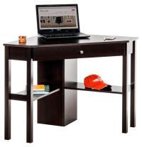 Teknik Office - Corner Computer Desk