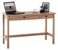 Teknik Office - Study Desk Salt Oak