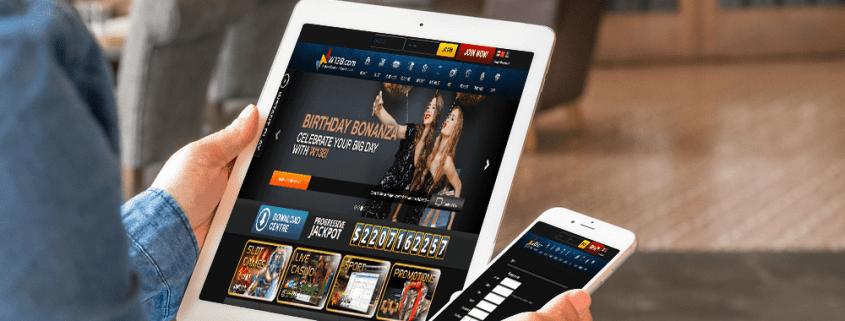 Bonus Casino Online 2021 Untuk Pendaftaran