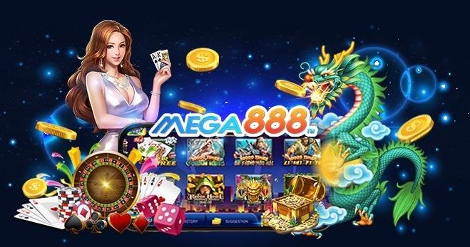 MEGA888 DOWNLOAD 2020 - 2021