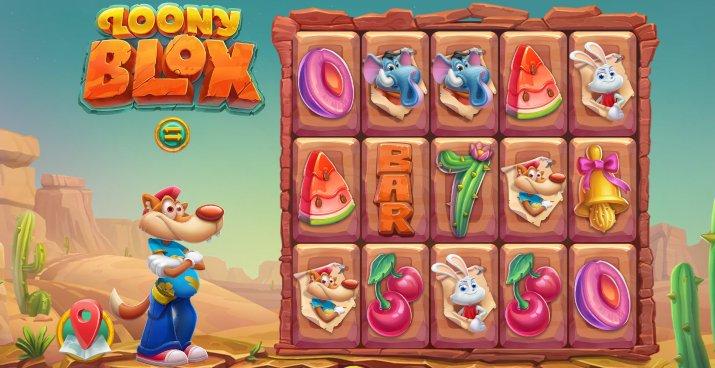 lonny blox slot