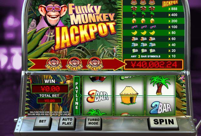 Online Slot Klasik