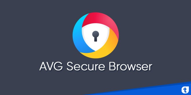 avg secure browser terbaru