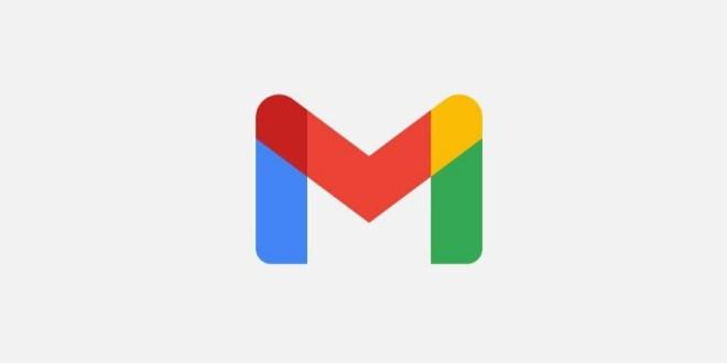 alasan google merubah logo gmail