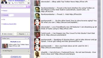 Yahoo Twitter Client