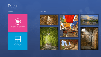 Fotor: Photo Editing app for Windows, Android, iOS and Windows Phone