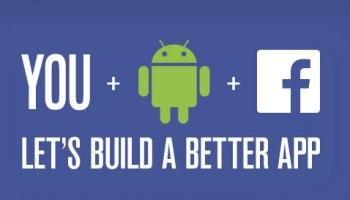 Facebook Android Beta Testing Program