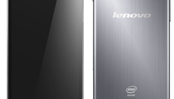 Lenovo K900 Launched in India