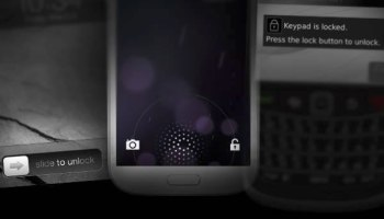 Micromax Canvas 4 Teases a new way to unlock