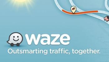 Waze App for Android