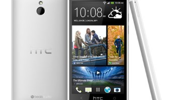 HTC One Mini launched officially