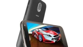 Xolo Play T1000 Specifications