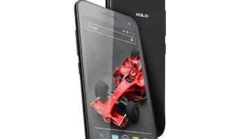 Xolo Q1000S Launched