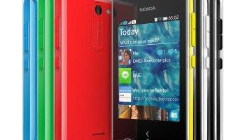 Nokia Asha 502 Leaked Picture