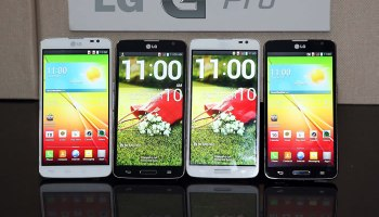 LG G Pro Lite launched in India