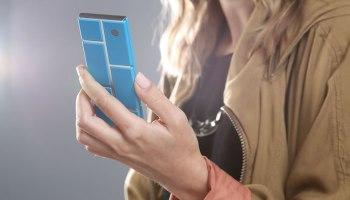 Motorola Announced Project Ara