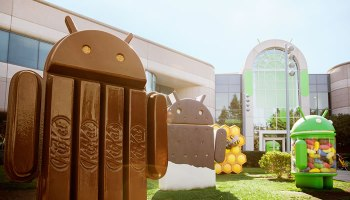 Android 4.4 KitKat Released