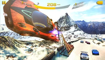 Asphalt 8: Airborne for Windows Phone 8 released
