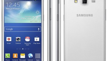 Samsung Galaxy Grand 2 Announced