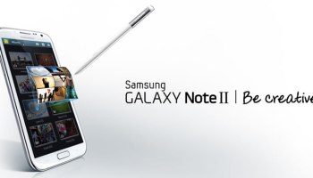 Samsung Galaxy Note 2 Android Update