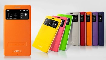 Lenovo Flip Covers