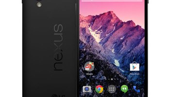 Google Nexus 5 Official