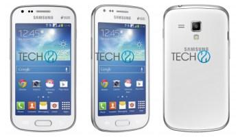 Samsung Galaxy S Duos 2 Launching Soon