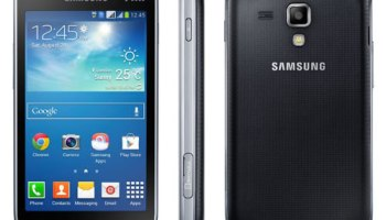 Samsung Galaxy S Duos 2 Available in India