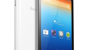 Lenovo A859 Android smartphone launched