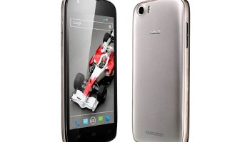 Xolo Q700s launched in India