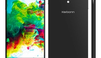 Karbonn Titanium Octane Plus launched