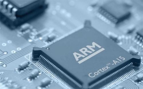 arm cortex a15 yonga ARM 2015 yılına kadar mobil bilgisayar pazarının yüzde 50sini hedefliyor