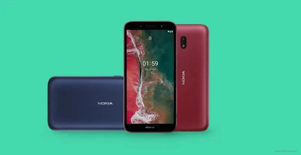 Nokia C1 Plus tanıtıldı: Android Go. 5.45 inç ekran - Teknoblog