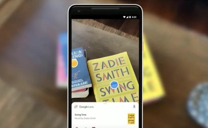 Google Lens Kullanarak Notlarınızı Bilgisayara Kolayca Aktarma Nasıl Yapılır 2020