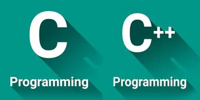 C Ve C++ Dili Nedir ?