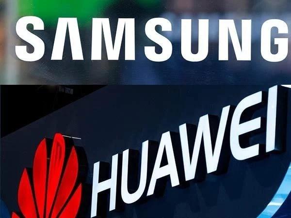 Huawei ve Samsung, en başarılı akıllı telefon üreticileri haline geldi