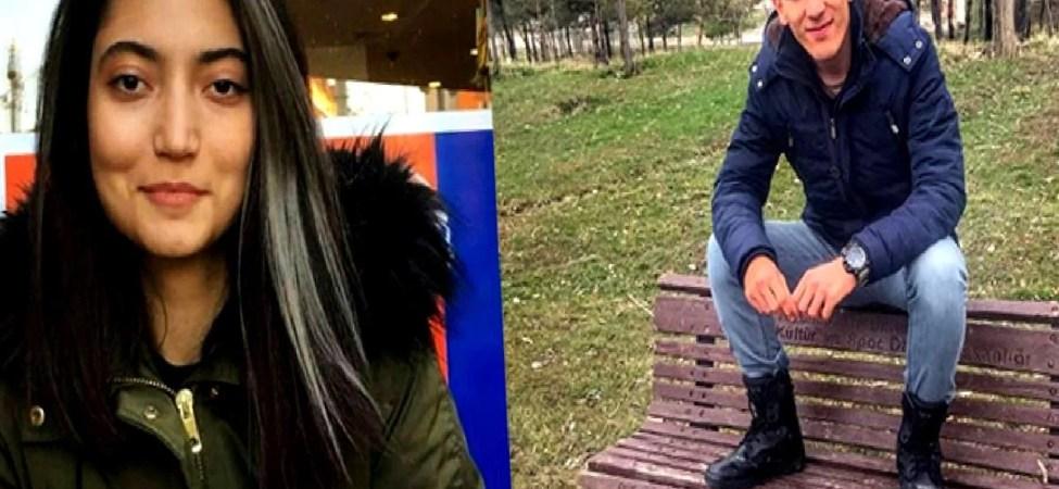Yine Bir Kadın Cinayeti ! Genç Kadın Sevgilisi Tarafından Canice Katledildi! Boğarak Öldürdü!