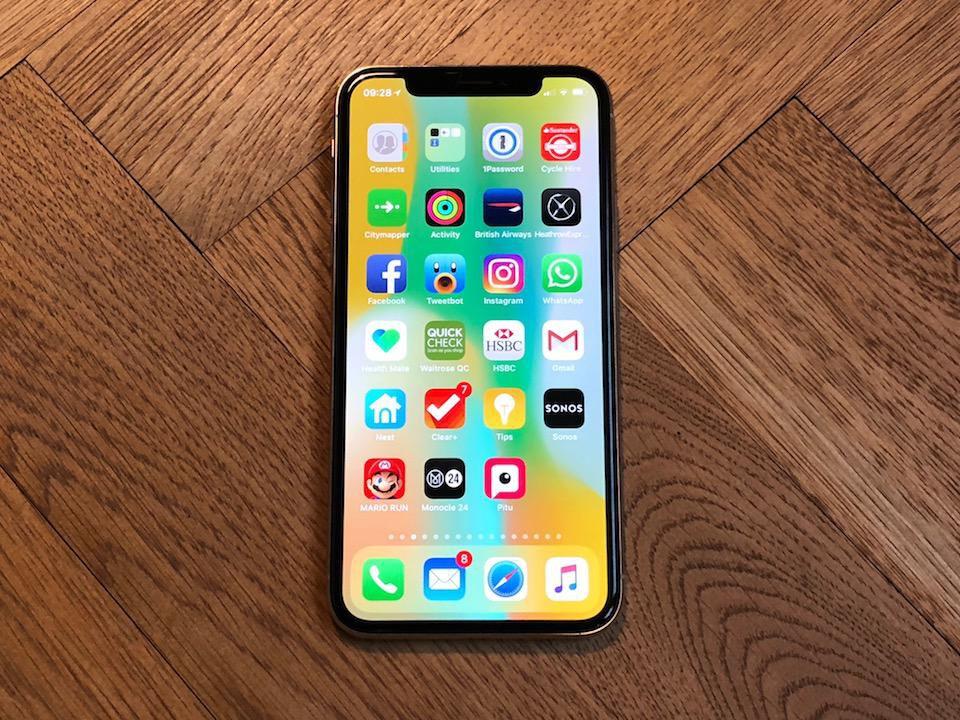 İPhone XR İpuçları