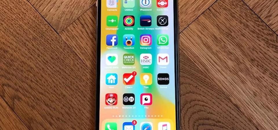 İPhone XR İpuçları ve Püf Noktaları