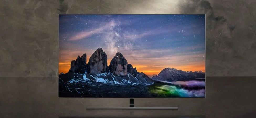 Samsung TV Ekranım Kendi Kendine Kararıyor ve Parlıyor Nasıl düzeltilir ?