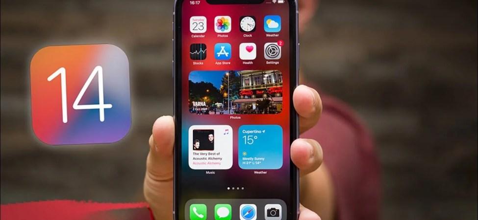 iOS 14′ de Performans Ve Pil Tüketimi İçin Kapatmanız Gereken Ayarlar