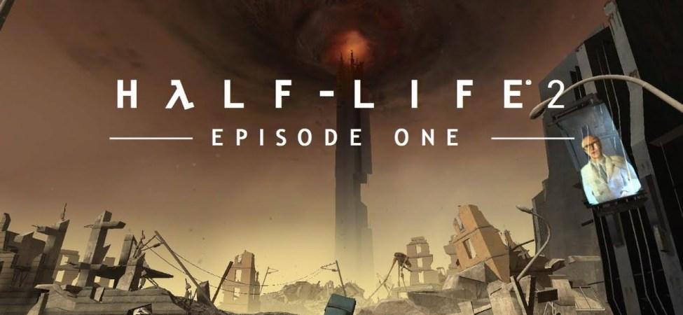 Half-Life 2 Episode One FULL APK Mod 2020