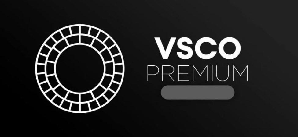 VSCO Mod APK FULL v190 (Premium Kilitsiz) İndir