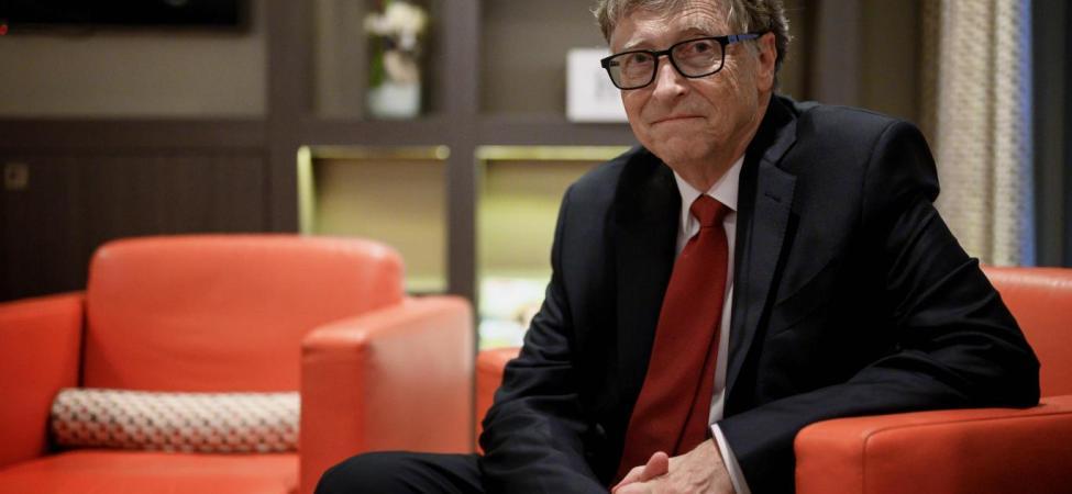 Bill Gates Uyardı 2021 Nisan Ayına Kadar 200 Bin İnsan Ölebilir