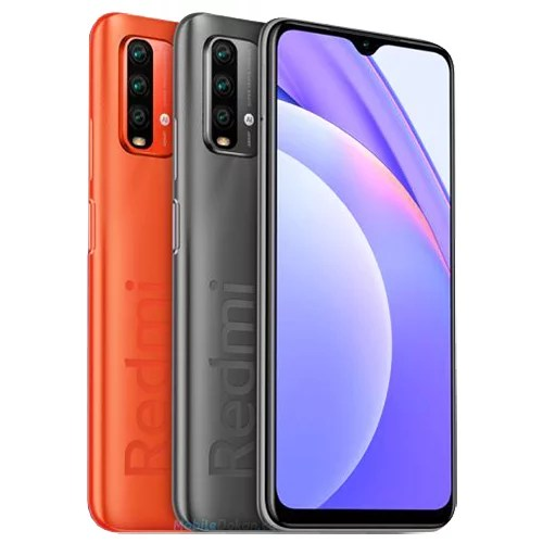Xiaomi Redmi Note 9 4G