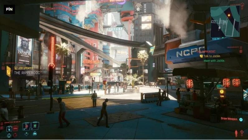 Cyberpunk 2077 İpuçları