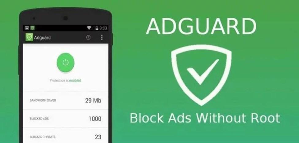 Adguard Premium 3.4.85 Apk for Android