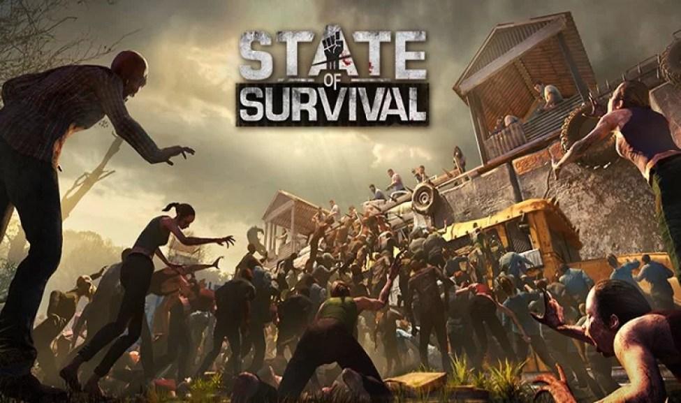 recursos en State of Survival